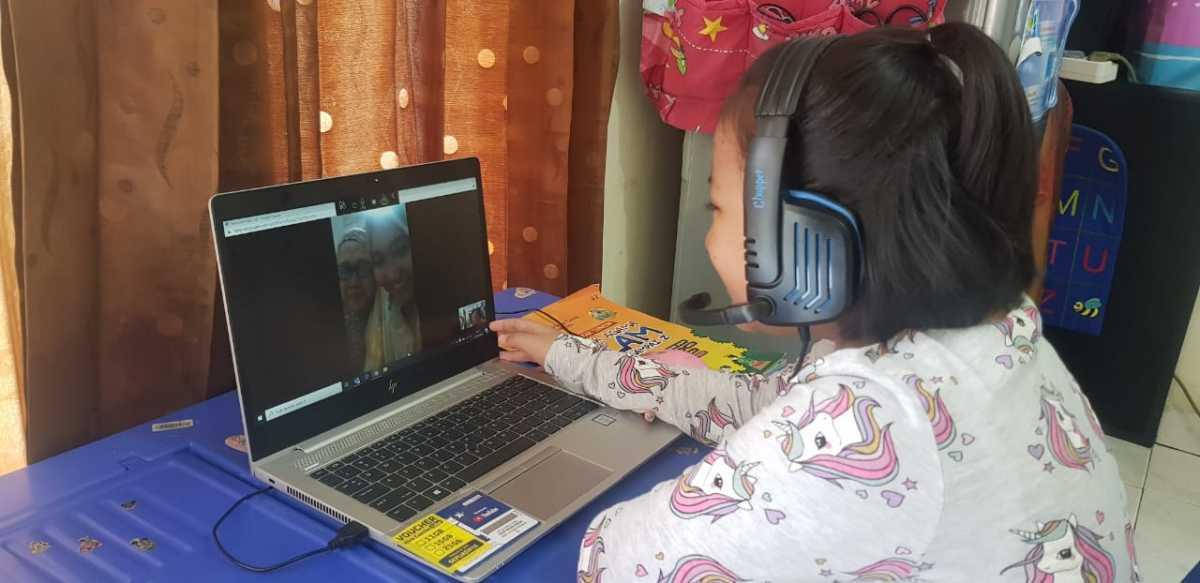 XL Siapkan 300 Ribu Paket Data Gratis untuk Pelajar di Banten