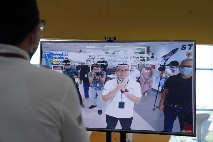 Pertama di Indonesia, Apa Fungsi Super Komputer Nvidia DGX A100 Bagi Telkom