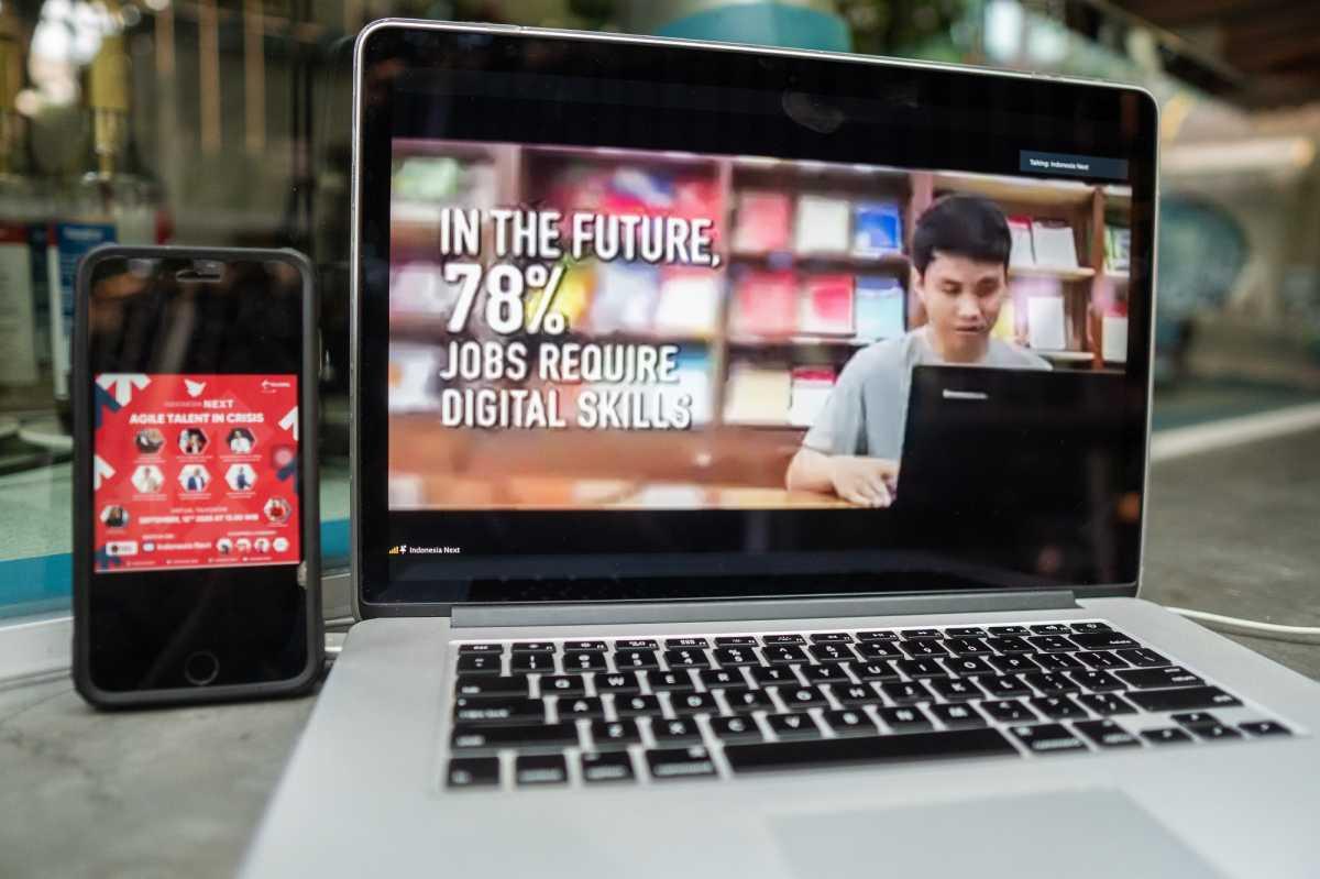 Telkomsel Siap Gelar IndonesiaNEXT 2020, Ini 10 Best Talent 2019