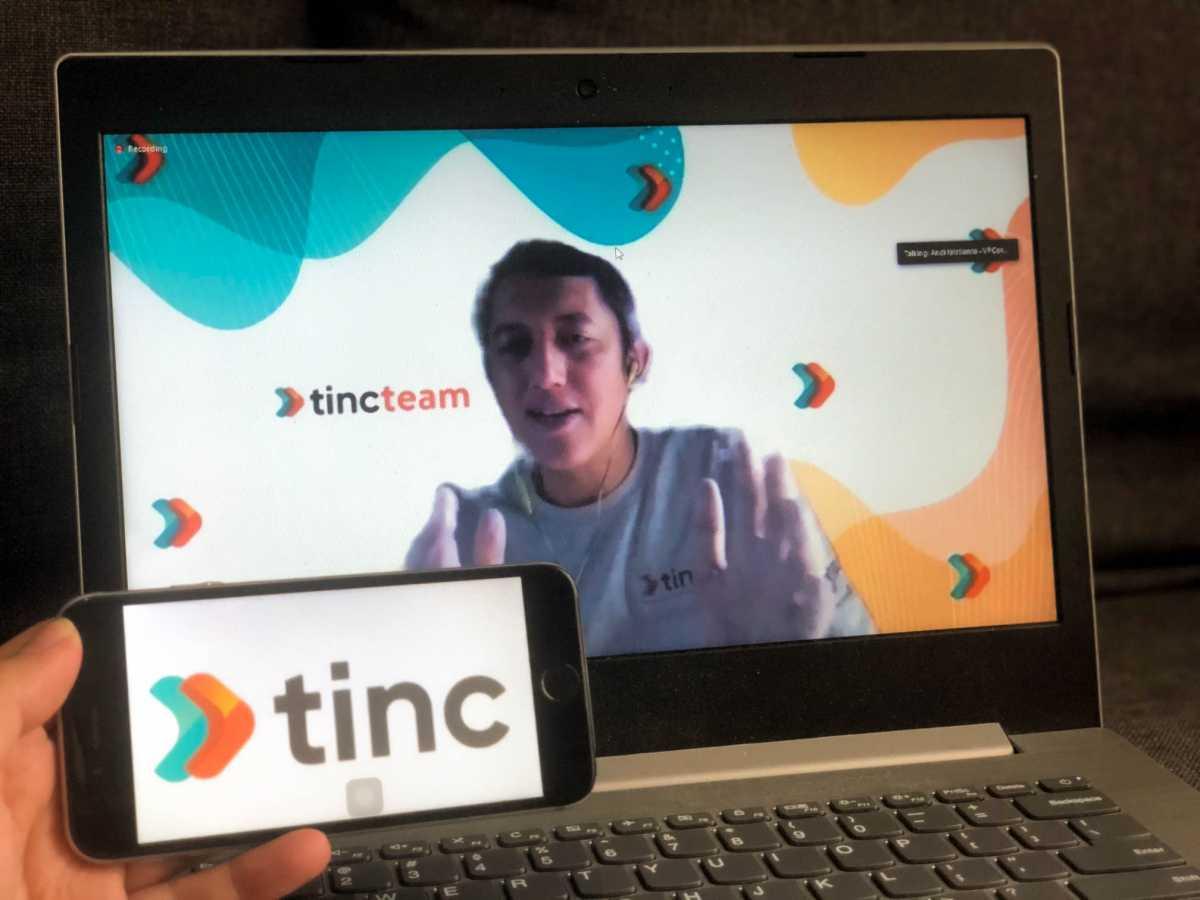 Telkomsel Buka Pendaftaran Tinc Batch 5, Untuk Para  Innovator Lokal