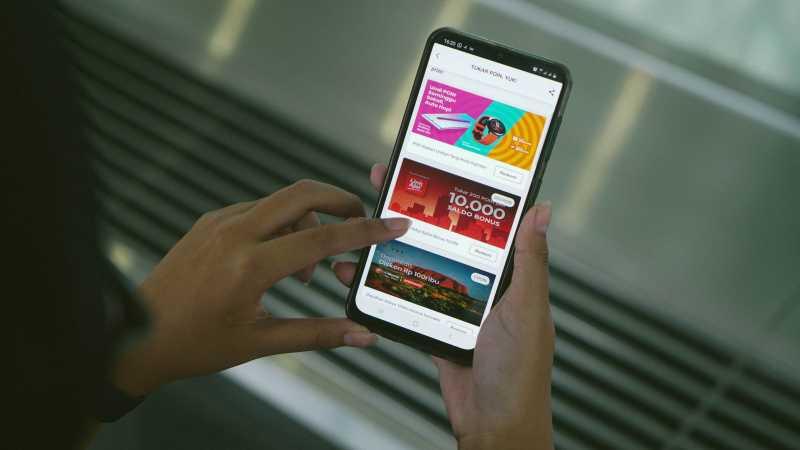 Kejutan Baru Telkomsel, Kuota 45GB Dibanderol Mulai Rp25 Ribu
