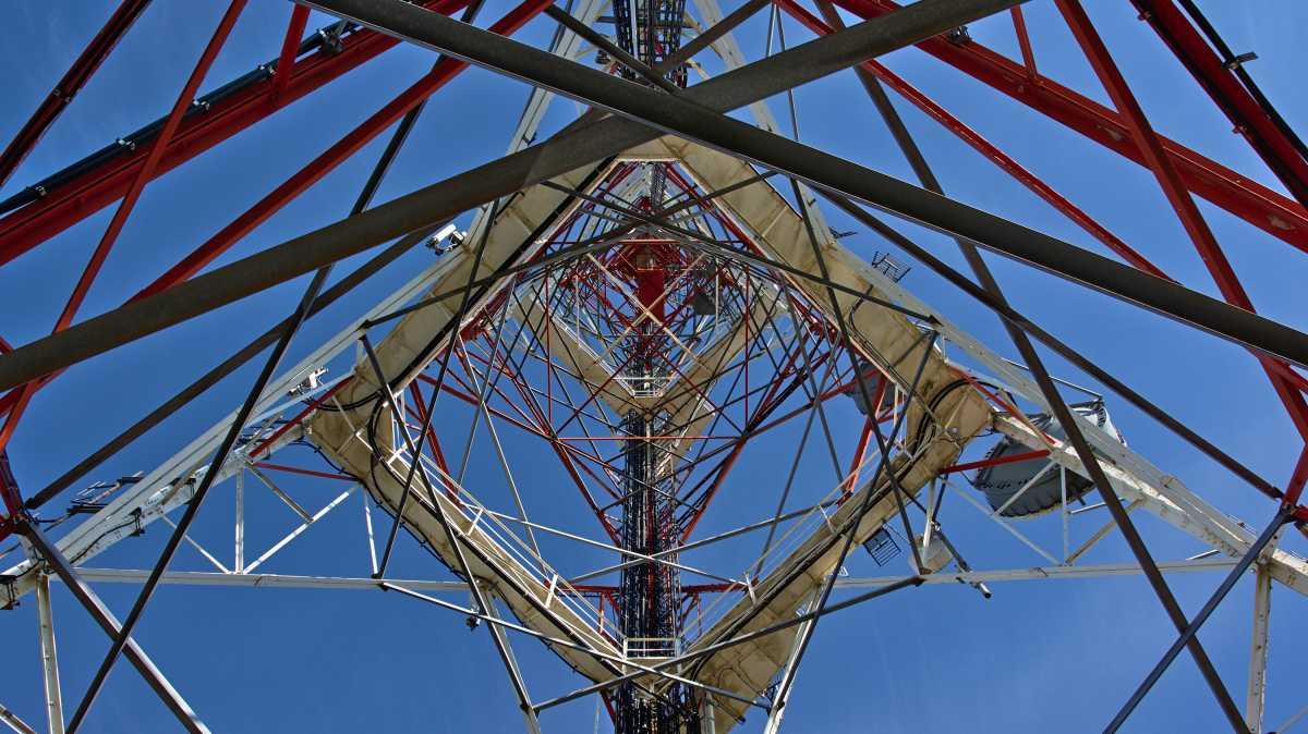 Kementerian BUMN Apresiasi Strategi TelkomGroup Konsolidasi Menara