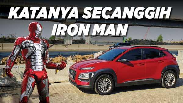 VIDEO Test Drive Hyundai Kona, Sensasi Setelah Seminggu Dipakai