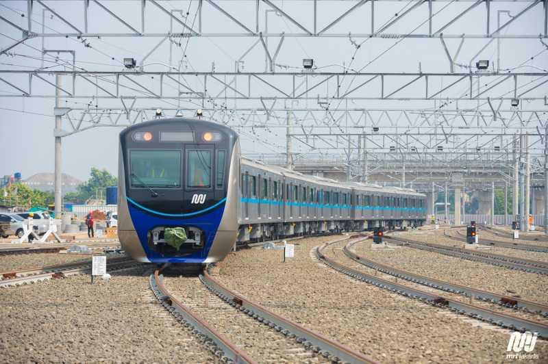 5 Fakta Seru tentang MRT Jakarta yang Harus Kamu Tahu!