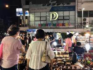 6 Rekomendasi Destinasi di Dunia untuk Penggila Belanja