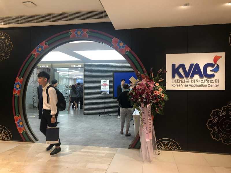 Biaya Bikin Visa Ke Korea Naik?