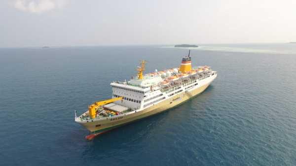 Naik Kapal Laut Pakai PELNI Lifestyle itu Beda dan Lebih Seru