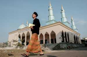 Serang Bakal Dikembangkan Sebagai Wisata Halal