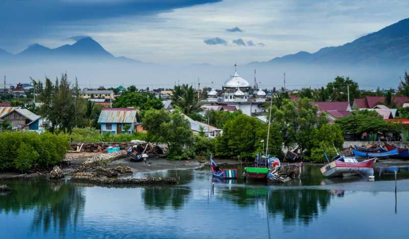 Aceh Bersiap Menjadi Destinasi Wisata Halal?