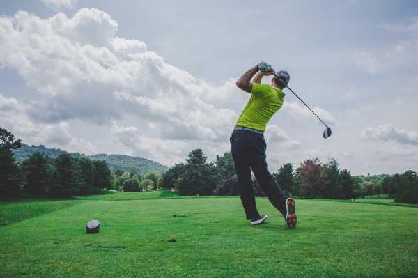 Demi Gaet Turis, Indonesia Promosikan Wisata Golf di Negeri Singa