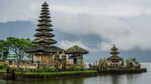 Wisatawan Timur Tengah dan Eropa Suka Liburan Musim Panas di Bali