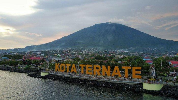 Gempa Ternate, Wisatawan Aman dan Bandara Tetap Buka