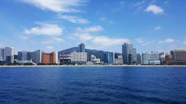 Hei Army, Ada Tur Wisata ke Kampung Halaman Jungkook & Jimin BTS di Busan, Nih