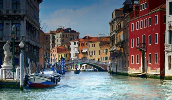 5 Fakta <i>Overtourism</i> di Venesia, Kota yang Tidak Tenang Lagi