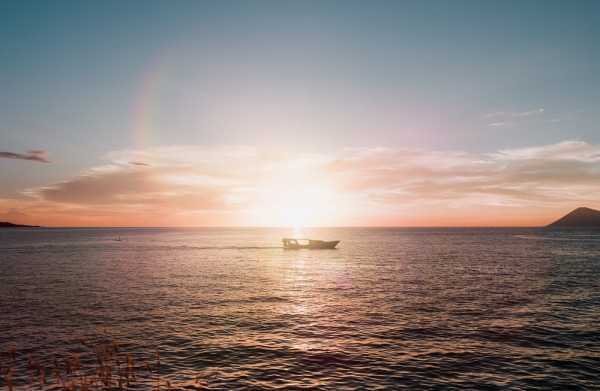 Sulawesi Utara, 'Rising Star' Pariwisata Indonesia