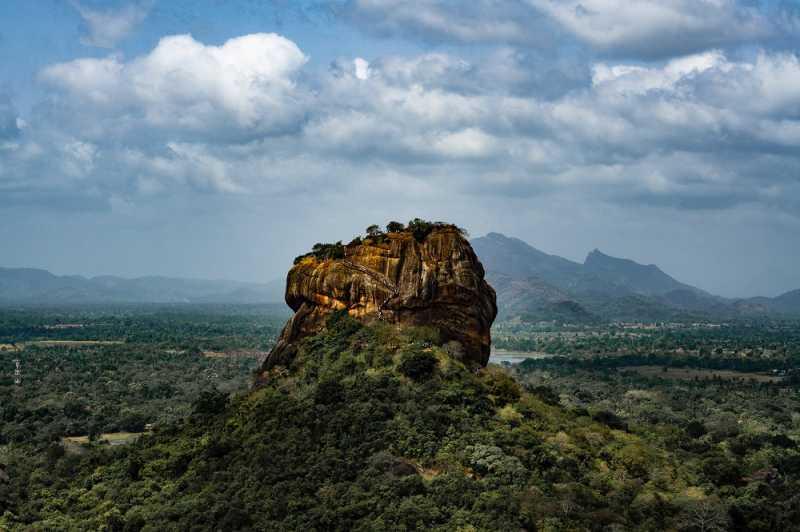 5 Tempat Wisata Indah di Sri Lanka