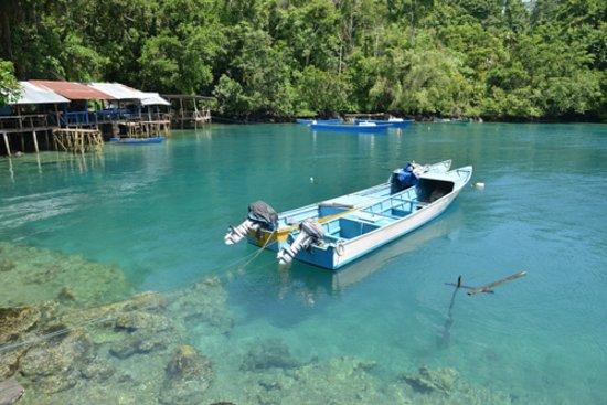 Kondisi Objek Wisata di Ternate Tetap Aman Setelah Gempa