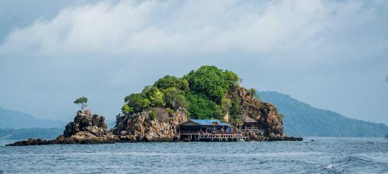 6 Rekomendasi Tempat Wisata Eksotis di Asia