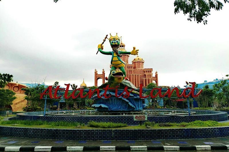 3 Tempat Wisata Keluarga di Surabaya