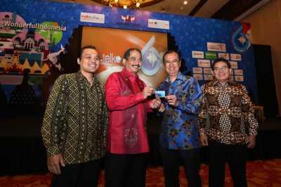 'Men-digitalisasi'-Kan Pariwisata Indonesia