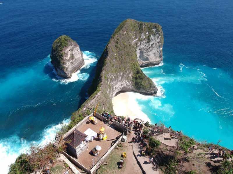 Indonesia Masuk 6 Negara Terindah, Lalu?