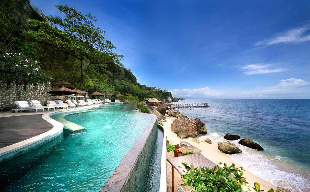 <i>Resort</i> di Bali Ini Larang Pengunjung Pakai <i>Gadget</i>