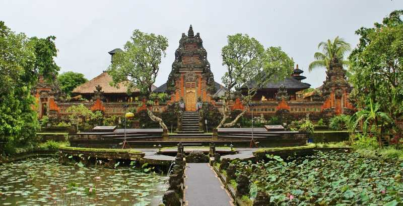 Daftar Wilayah yang Terkena Dampak Gempa Bali