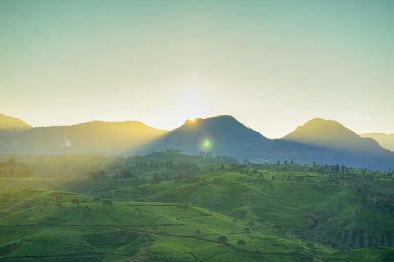 Ngabuburit Sambil Wisata Alam di Pangalengan, Coba ke 5 Lokasi Ini