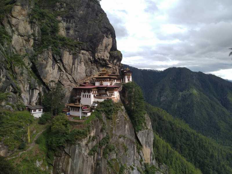 Liburan ke Bhutan, Apa Menariknya?