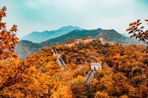 5 Destinasi Wisata Teramai di Cina