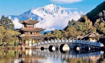 Negara-Negara Paling Banyak Dikunjungi Wisatawan