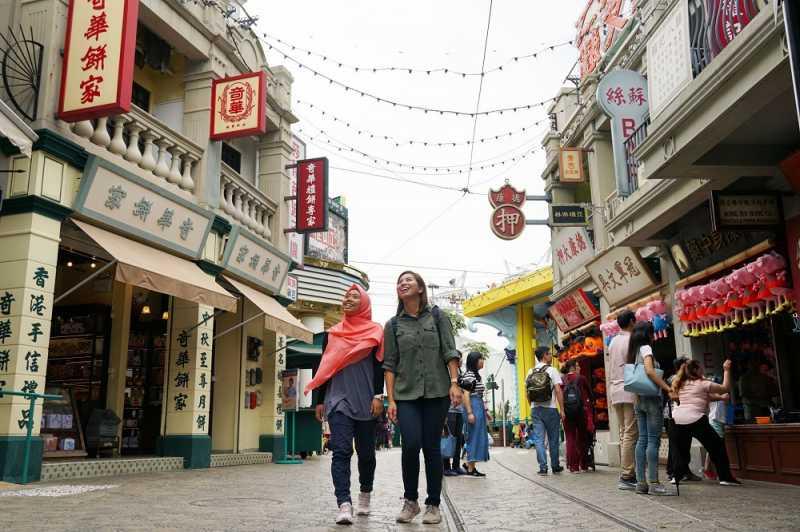 Daftar Restoran Halal di Hong Kong