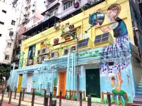 Menikmati Karya Seni di <i>Hong Kong Arts Month 2019</i>