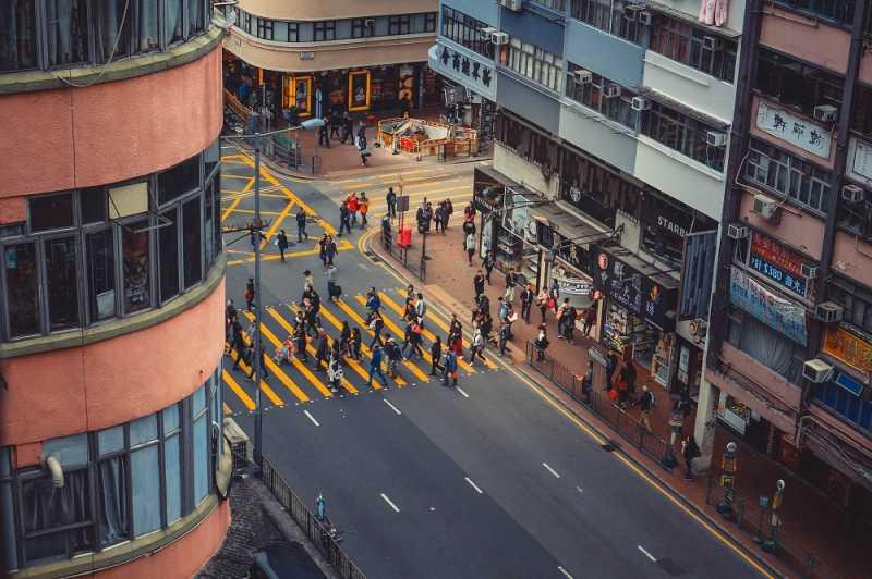 Rusuh Unjuk Rasa, Liburan ke Hongkong Lagi Ngeri-Ngeri Sedap