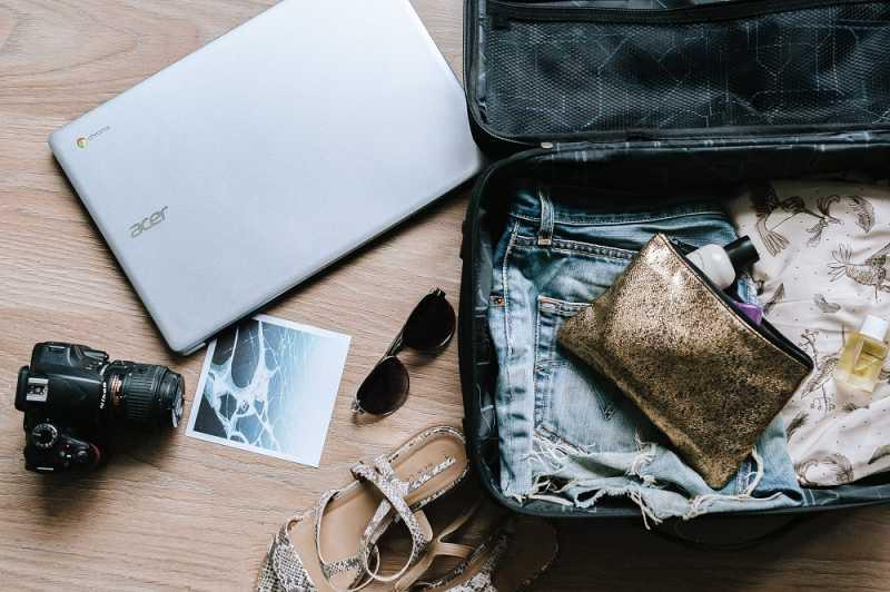 5 Cara <i>Packing</i> yang Benar, Biar Gak Perlu Beli Bagasi Tambahan