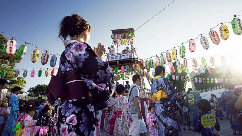 Cara Hemat Liburan Sekeluarga ke Jepang