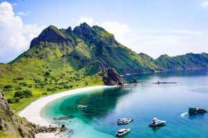Labuan Bajo Bakal Dikembangkan Jadi Kawasan Wisata Andalan