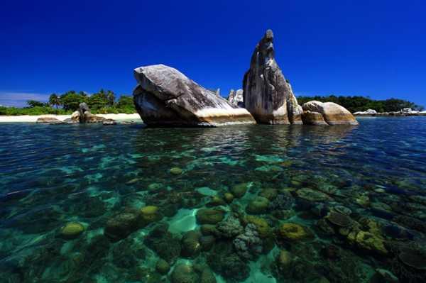 Pariwisata Bangka Belitung Anjlok karena Tiket Pesawat Mahal