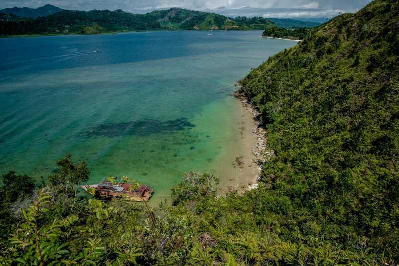 "Melihat Keindahan Mandeh, ""Raja Ampat""-nya Sumatera Barat"