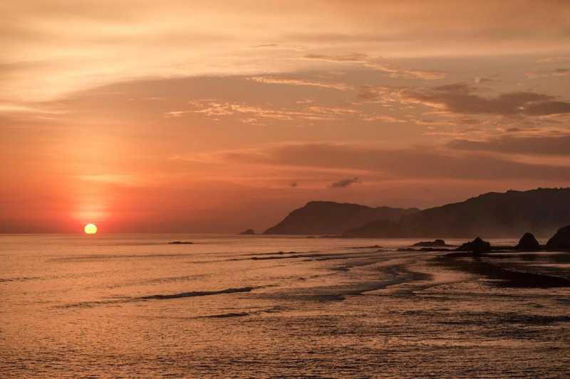 Deretan Destinasi Wisata yang Kena Dampak Gempa Lombok