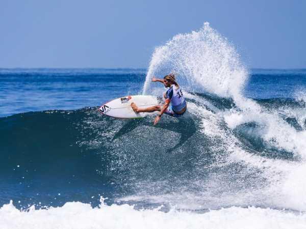 Bali Jadi Tuan Rumah Kejuaraan Selancar Dunia