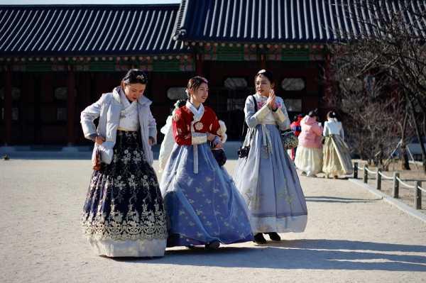 Catat, Ini Tanggal Korea Travel Fair 2019 yang Bertema Ramah Muslim
