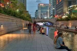 5 Lokasi Wisata Gratis di Seoul