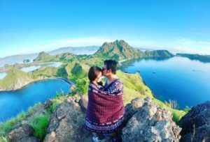 5 Wisata Hits Sekitar Labuan Bajo yang Cocok untuk Berburu Foto