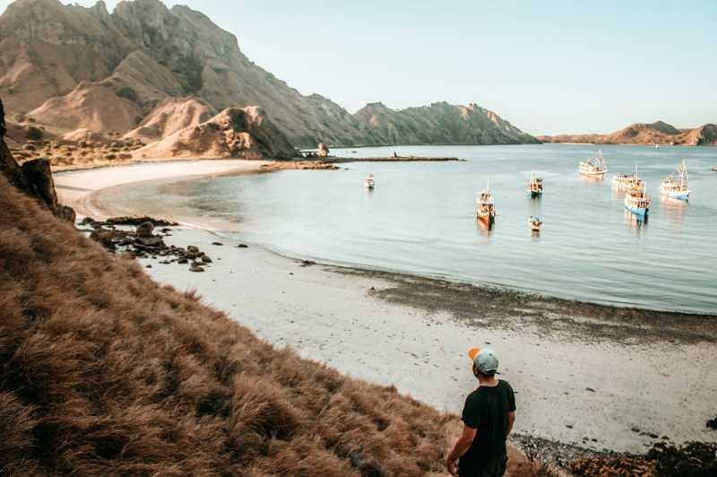 Padat Pengunjung, Labuan Bajo Bakal Atur Wisatawan