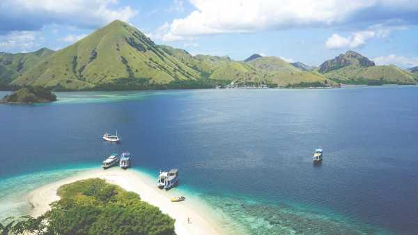 Mengenal 3 Tempat Wisata yang Dikunjungi Joko Widodo di Nusa Tenggara Timur