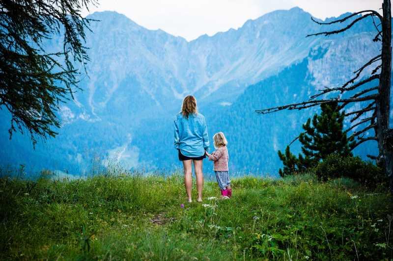 <i>Traveling</i> Bikin Anak Lebih Pintar, Benarkah?