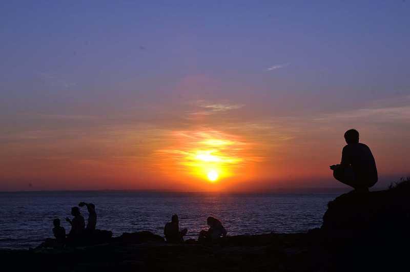 Sepotong Bali Masa Lalu di Nusa Lembongan