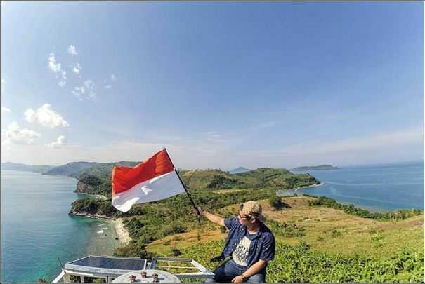 5 Tempat Wisata Tersembunyi di Lampung yang Paling Memukau