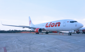 Lion Air Ikuti Garuda, Larang Penumpang Bawa MacBook Pro